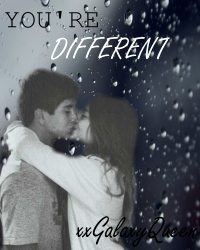 You're Different (love story)