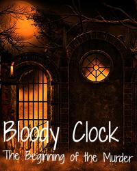 Bloody Clock: The Beginning of the Murder