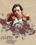 COVER STORE | laura g.