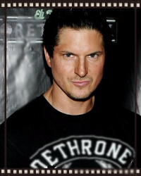 The Freeing Blood (Sequel to Shadow Kiss/ A Zak Bagans Fanfiction