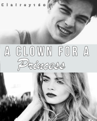 A Clown For A Princess
