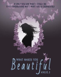 ♡What Makes You Beautiful♡