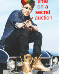Johns first time on a secret auction