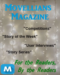 Movellians  Magazine