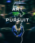 The Art of Pursuit Cover Design