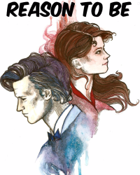 [11th Doctor] Reason To Be