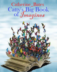 Catty's Big Book of Imagines *TAKING REQUESTS FOR THE SUMMER*