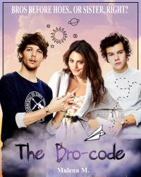 The Bro-Code | One Direction