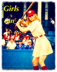Girls can to Play