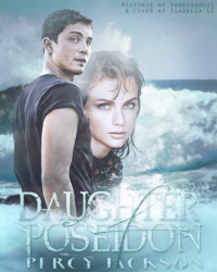 Daughter of Poseidon ¤ Percy Jackson