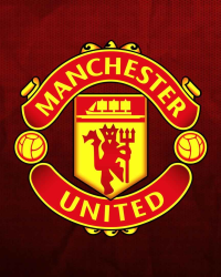 "MANCHESTER ""UNITED"""