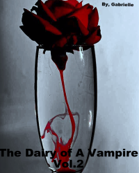 The Diary of A Vampire Vol. 2
