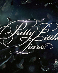 Pretty Little Liars-The End of The Beginning