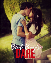 The Bad Boy's Dare