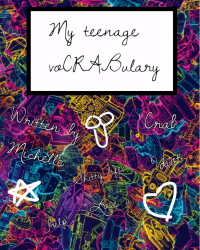 My teenage voCRABulary