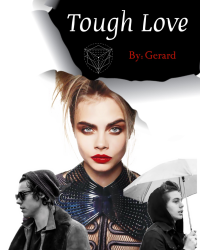 Tough Love // lrh & hes