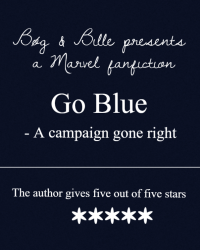 Go Blue - A campaign gone right