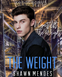 The Weight - Shawn Mendes