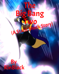The Big Bang Two (A Static Shock Story)