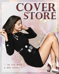 COVERSTORE → LOUISE B