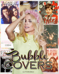 *TEMPORARILY CLOSED* BUBBLE COVERS | Alittlebubble