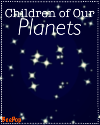 Children Of Our Planets