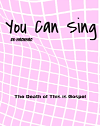 You Can Sing. (Brendon Urie Fanfiction)