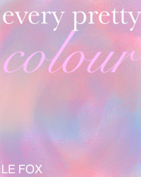 Every Pretty Colour [CAMP NANO JULY '17]