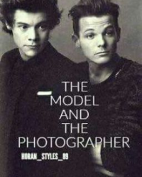 The model and The photographer
