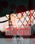 All The Words For Red (Slow Updates)