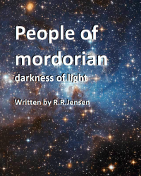 People of Mordorian - Darkness of light