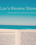 Lav's Review Store