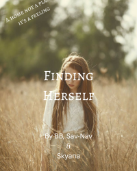 Finding Herself