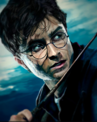 Harry Potter after the war