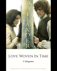 Outlander Love Woven In Time