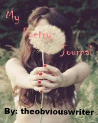 My Poetry Journal