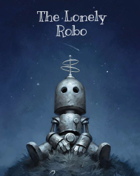 The Lonely Robo