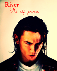 River - the elf prince