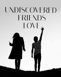 Undiscovered Friends Love // Narry