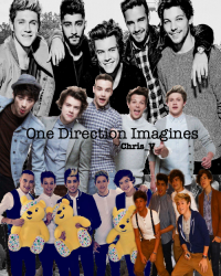 One directions imagines