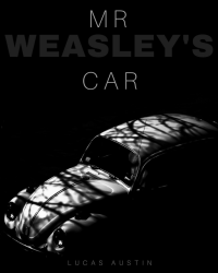 Mr Weasley's Car [Competition Entry]