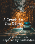 A Crash in the Night