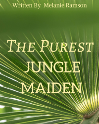 The Purest Jungle Maiden-(Book 1) of Pure by Magic series