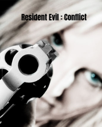 Resident Evil : conflict
