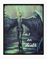 Lies On Death