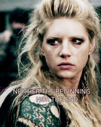 Neither the Beginning Nor the End