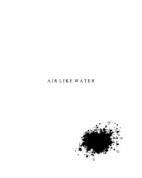 air like water