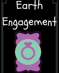 Earth Engagement(Book 4-Pure by Magic Series)