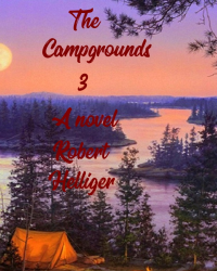 The Campgrounds 3 A novel