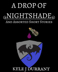 A Drop of Nightshade [PREVIEW]